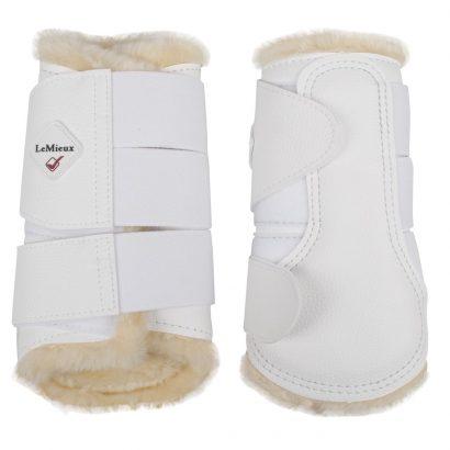LeMieux Brushing Boots beenbeschermer