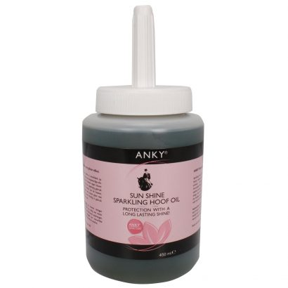 Anky Sparkling Hoof Oil