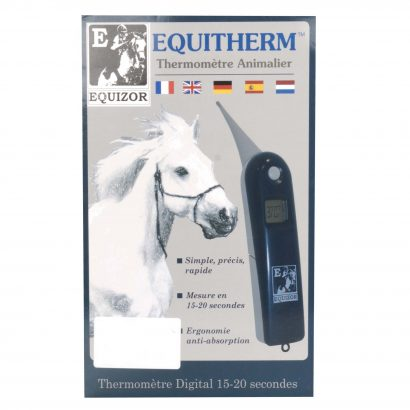Equizor Equitherm Thermometer