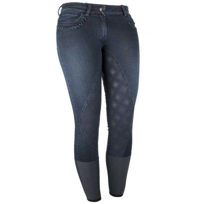Accademia Italia jeans rijbroek